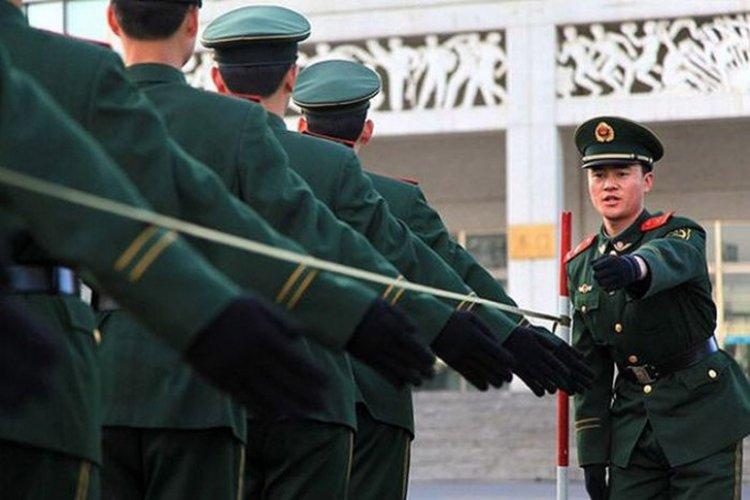 Топ-14 удивительных фактов о Китае