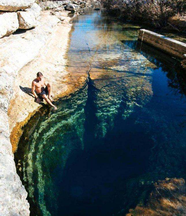 10 фотографий, которые мотивируют пересмотреть приоритеты в пользу путешествий