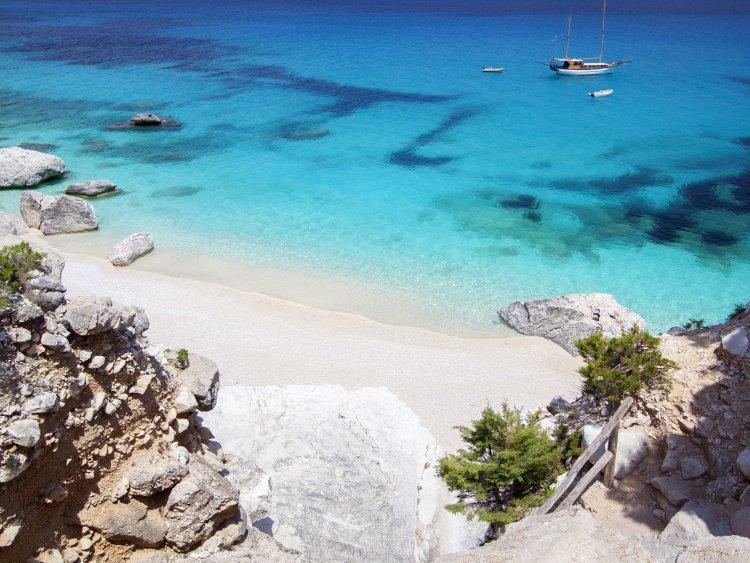 10 действительно самых красивых пляжей Европы по версии iPicture