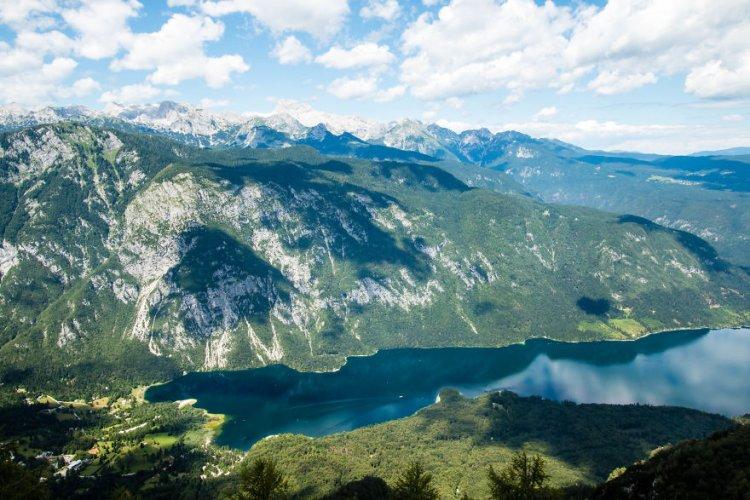 25 фото трехнедельного незабываемого отдыха в европейских Альпах