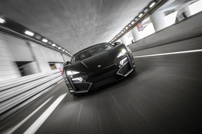 Топ-5 самых дорогих авто в мире, которые стоят своих денег