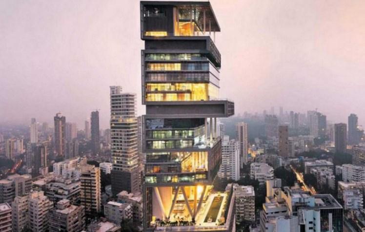 Топ 5 самых дорогих зданий всего мира