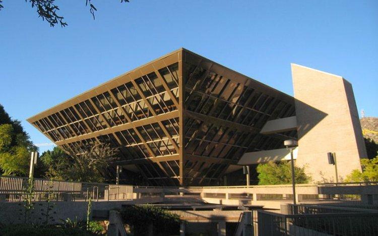 Tetrahedron architecture
