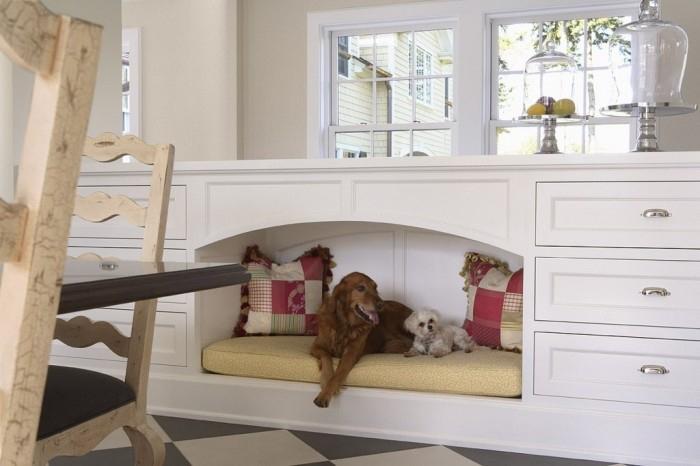 Лучшие идеи домиков для домашних животных