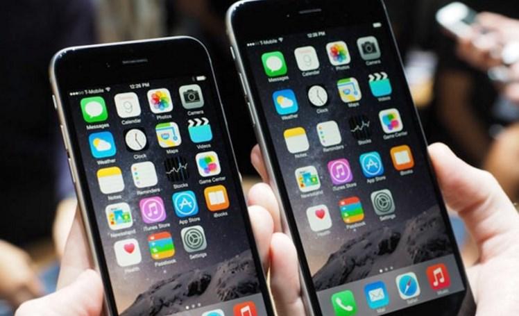 Основные причины замены стекла на смартфоне iPhone 6s и 6S Plus