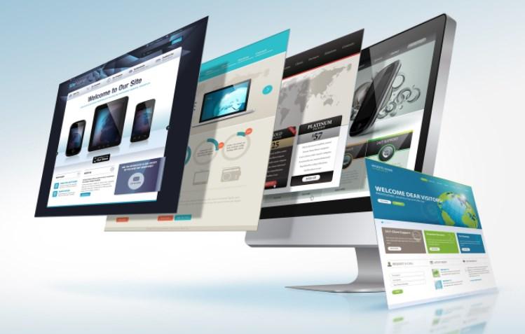 Как создать сайт и где арендовать физические серверы?