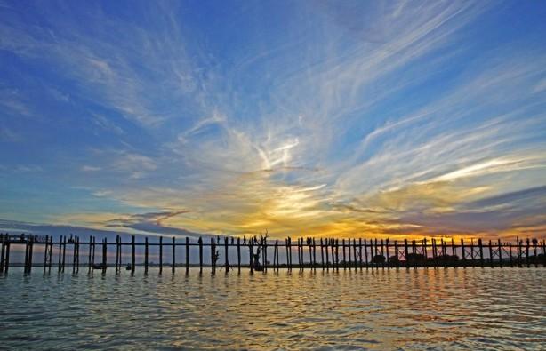 Знакомьтесь: самый длинный и древний деревянный мост на планете