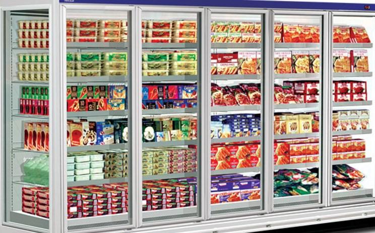 Холод в магазин – холодильное оборудование с разными характеристиками