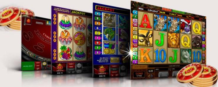 Игровые автоматы онлайн доступны бесплатно и без регистрации