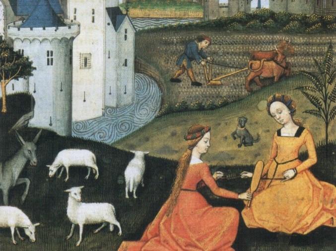 3 мифа о Средневековье, в которые все до сих пор верят