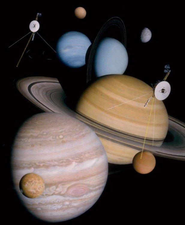 5 новаторских начинаний в освоении космоса