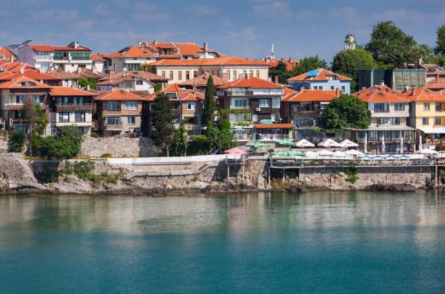 Бюджетные курорты-жемчужины Европы