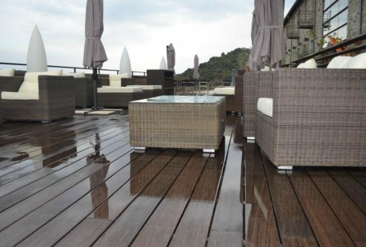 Террасная доска – стиль и комфорт в каждый дом