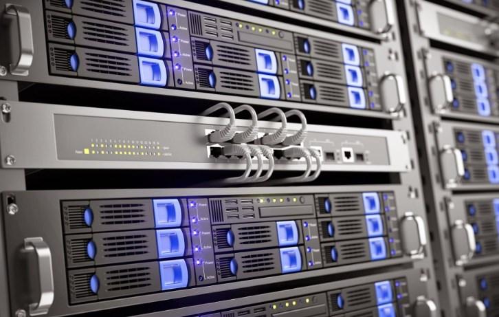 Где взять в аренду физический сервер и почему актуальны интернет-проекты?