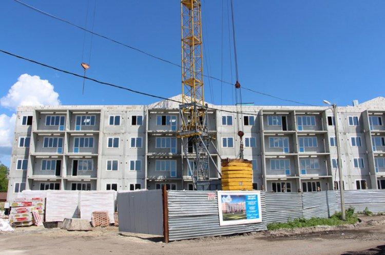 Жилые комплексы от компании «Премьера» - украшение города Ульяновска