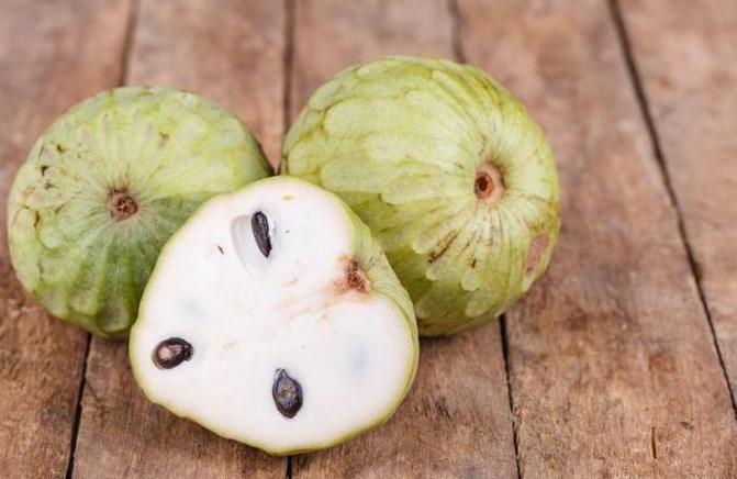 Редкие экзотические фрукты, которые стоит попробовать
