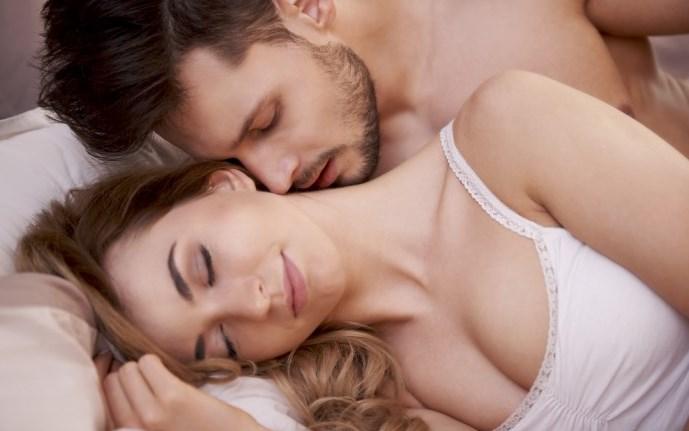 Почему секс должен быть регулярным?
