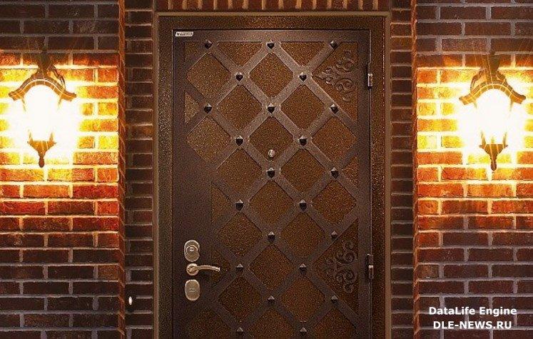 Крепкие входные двери - это реально