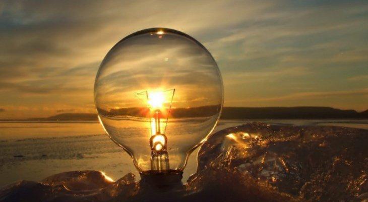 Солнечная энергия – природный опреснитель