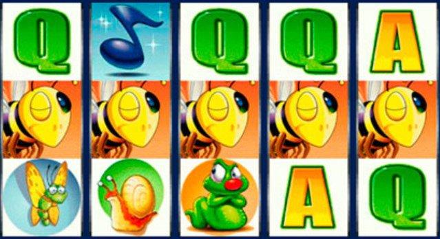 Игровые автоматы онлайн Вулкан