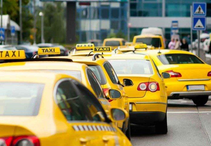 Такси Симферополь Севастополь стало ещё доступнее