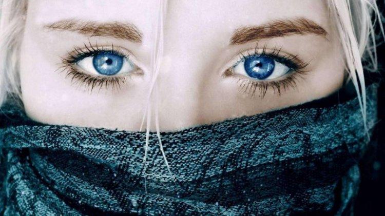 Что о человеке могут рассказать глаза?