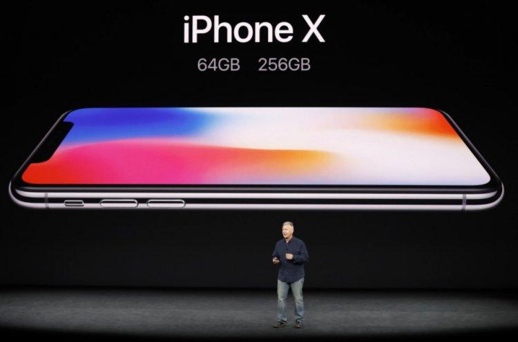 Продукция Apple не признала вице-президента компании