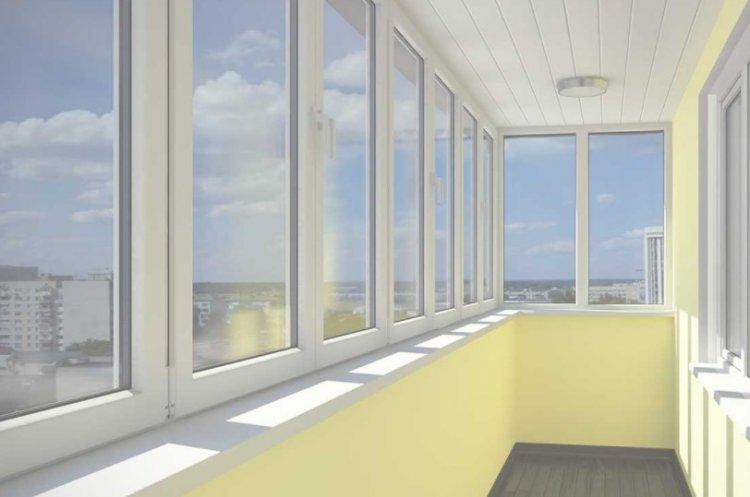 Окна, остекление балконов, качественно, гарантия, Челябинск .