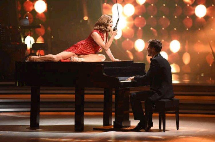 Известны победители шоу «Танцы со звездами»