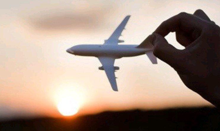 Бронирование авиабилетов – путешествуем с комфортом
