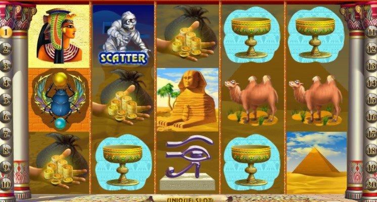 Игровые автоматы онлайн – как пользоваться системами