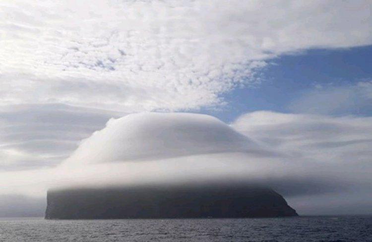 Уникальный остров архипелага Дании
