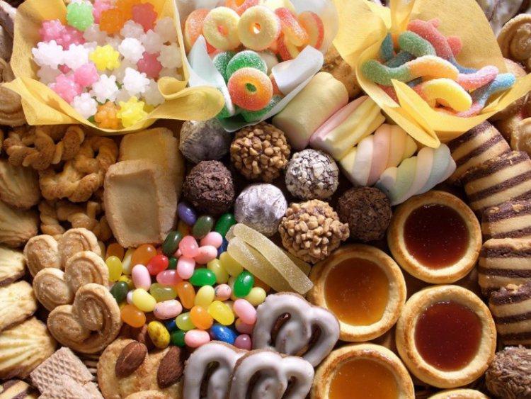 Секреты выбора сладостей в Интернете