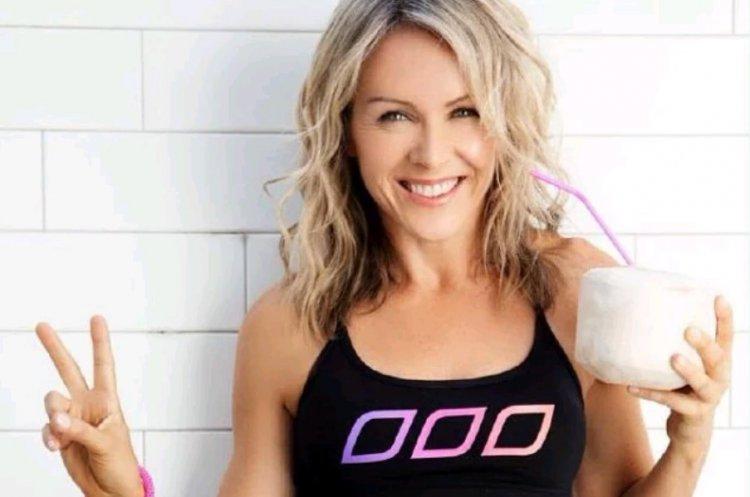 Как быть стройной без диеты, советы 53 летней женщины