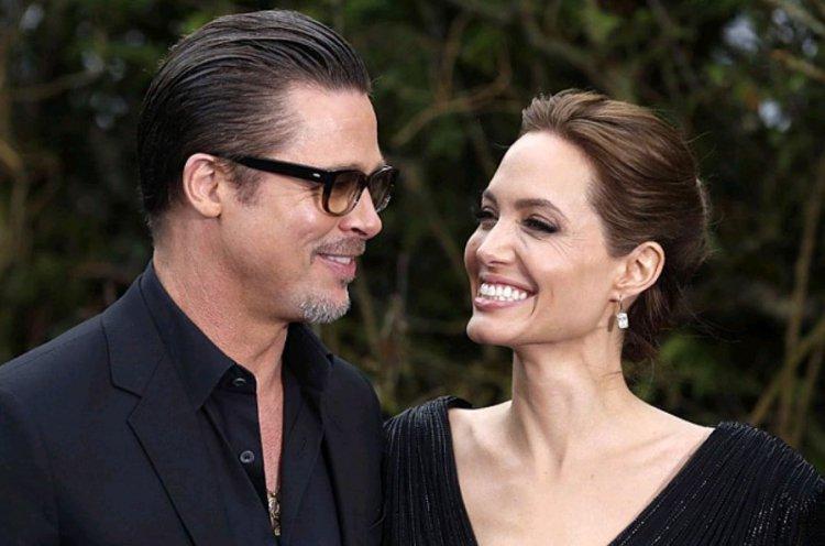 Помирятся ли Анджелина Джоли и Бред Питт