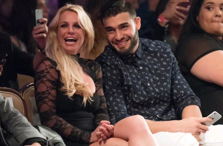 Мадонна вдохновила Бритни Спирс на хороший поступок