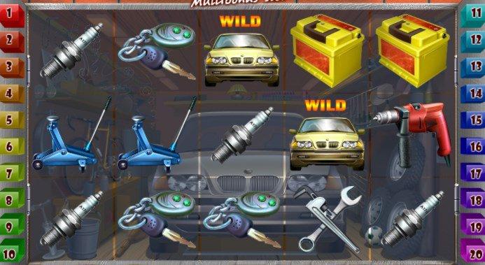 В чём основные преимущества бесплатных игровых автоматов?