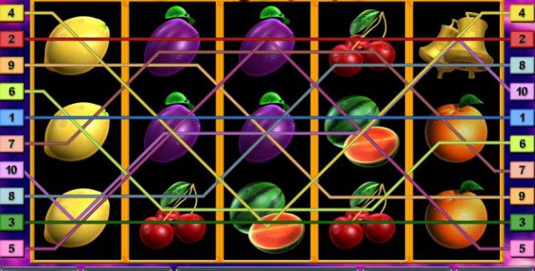 Игровые автоматы онлайн – один шаг к прекрасному мгновению