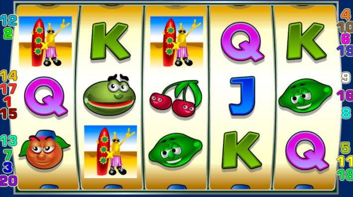 Игровые автоматы онлайн – преимущества бесплатных версий