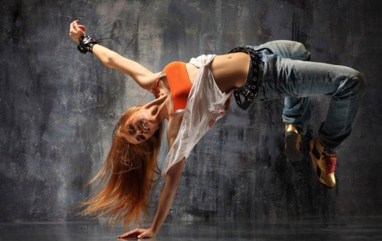 Школа танцевального искусства и фитнеса gallaDance