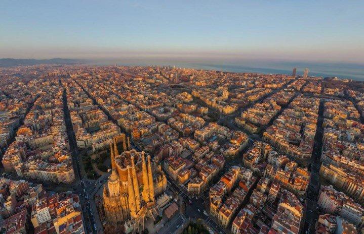 Качество жизни в Барселоне