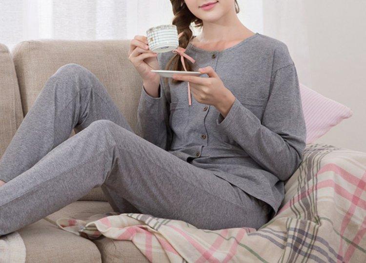 Повседневная домашняя одежда от «Miffo»