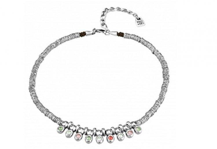 UNOde50 – ожерелье с большой буквы