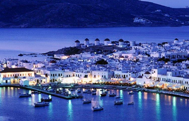 Греция – историческое чудо нашей планеты
