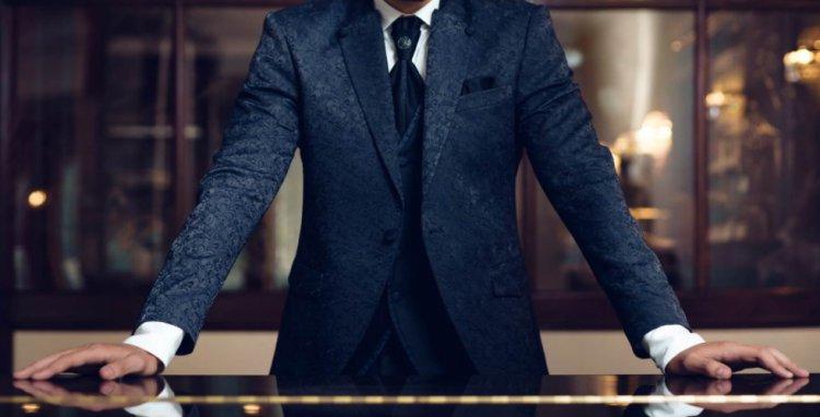 Индивидуальный пошив мужской одежды - преимущества и фото