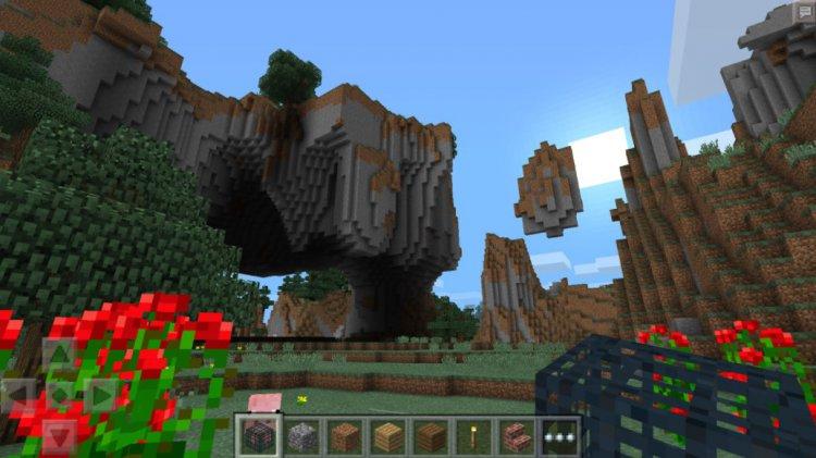 Топ дополнений для Minecraft (Pocket Edition)