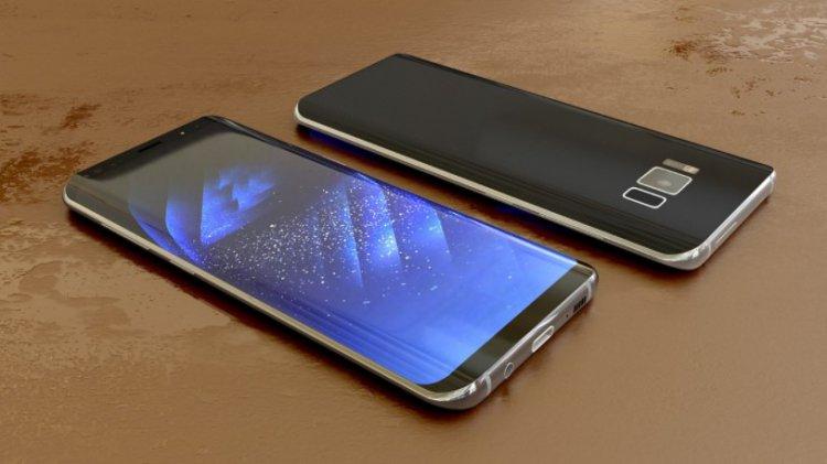 Samsung создала графеновые шарики для зарядки телефона
