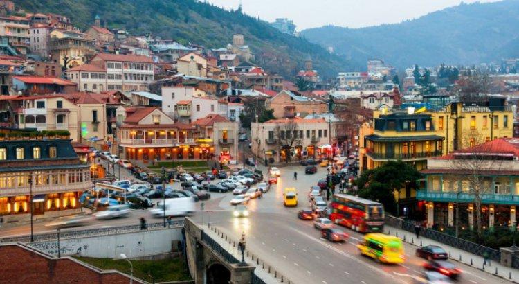 Театр Et Сetera едет на гастроли в Тбилиси