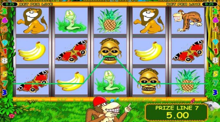 Новый игровой автомат «Caribbean Holidays» в «Гаминаторслотс»