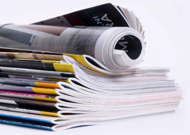 Создаем свой журнал и применяем данные в нём, включая про дипломные работы